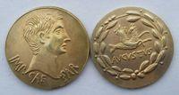art bc - RM Ancient Roman Silver Cistophoric Tetradrachm Coin of Emperor Augustus BC Nice Quality Coins Retail Whole Sale