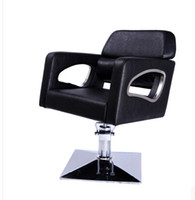 Wholesale New high end hair salons dedicated drop hairdressing chair Beauty hair barber chair