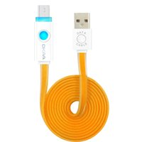 Wholesale Hot Selling USB Data Line M USB Cable For Huawei Samsung Meizu Most Kinds of Android Phone
