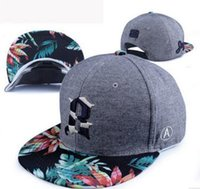 ball brothers - 2016 New Summer Flat Brim Hat R Word Run Brothers Baseball Cap Men and Women Outdoor Hip Hop Flat Sun Hat