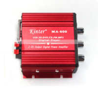 Wholesale Kinter MA Digital Audio Power Amplifier Car Radio Boat Home Hi Fi Stereo mp3 AMP mp3 layer