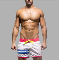 bath costumes - Men s Swimming Man Swimwear Lovers Beach Couple Shorts Swimming Shorts For Men Swimwear Bath Brand Costumes Beach Board
