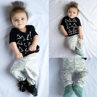 baby bunny outfit - Organic Baby Girl Boy Clothes Summer T shirt Pants Bunny Judy Outfits Set M