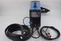 acdc welder - HITBOX strong welder TIG200P ACDC V welding machine with tig torch without foot control for aluminum welding