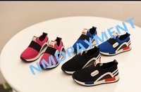 Wholesale 65NNMMDD Eva Store Children Casual Shoes Genuine Leather Fast Shipping
