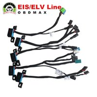 bga cable - EIS ELV Test Line for Mercedes Without Having To Get On the Car Work Together With VVDI BGA MB TOOL