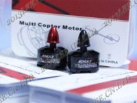 Wholesale Emax MT1806 KV Brushless Motor CW CCW for QAV250 Mini Multi rotor Quadcopter X2 ccw ccw products