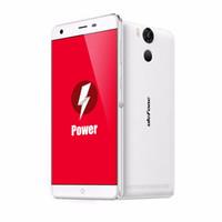 battery powered scanner - uleFone Power Touch ID G LTE mAh Battery Bit Octa Core MTK6753 inch FHD GPS Fingerprint Scanner Smartphone