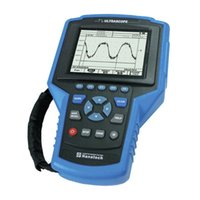 Wholesale ADS7100 ULTRASCOPE Dual Channel Super Fast Oscilloscope amp High accuracy Multimeter Analyzer For CAN SAEJ1850 ISO9141