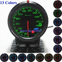 bf oil - Colors In One Racing Car mm Defi Advanced BF Oil Temperature Meter Gauge