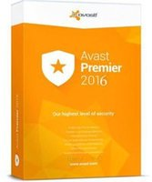 Cheap Avast premier !2016 Security premier 6 year 3 pc available to 2021 software license number send by email only the key,no box, no CD.