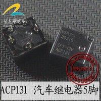 automotive epoxy - NAIS Relays CP1 V ACP131 Automotive Relays