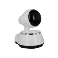 Wholesale 1 P Pet WIFI HD IP Camera with Smoke Detector Gas Sensor Infrared Night vision Smartphone Control Remote Monitoring Hotsale