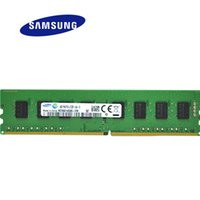 Wholesale SAMSUNG DDR4 G G PC Memory RAM Memoria DRAM Stick for Desktop Original compatible with Intel and AMD GB GB
