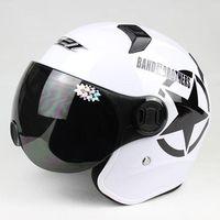 Wholesale 2015new arrivel motorcycle helmet safety uv cap