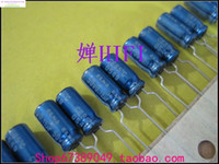 Wholesale General Purpose Kit New Original Elna Ina Re2 Blue Robe For Electrolytic Capacitor v0 uf x11