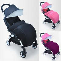 Wholesale Universal Warm Baby Stroller Foot Cover By Pushchair Pram Foot Cover Baby Stroller Accessories Socks