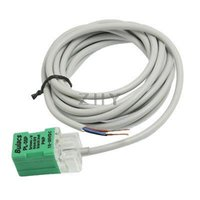 Wholesale PL P DC wire V PNP NO mm Inductive Proximity Sensor Switch Cjowm