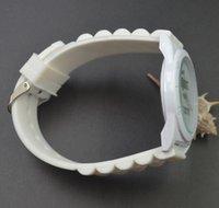 animal wristwatch - Casual Women Men Unisex Animal crocodile Style Dial Silicone Strap Analog Quartz Wristwatch