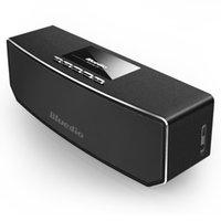 Wholesale Bluedio CS4 Mini Bluetooth speaker Portable Wireless speaker Sound System D stereo Music surround