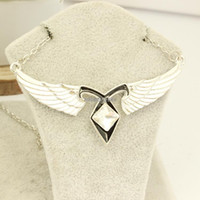ash instruments - The Mortal Instruments City Of Ashes Wings Necklace
