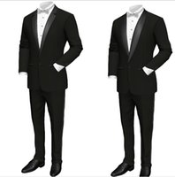 Wholesale new arrival mens wedding suits wedding tuxedos jecket pant prom tuxedos suits mens tuxedos for wedding