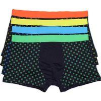 Cheap Wholesale-HOT Brand New Mens Sexy U-Convex Soft Bamboo Fiber Underwear Shorts Panties homme Gym Trunks Pouch Briefs Boxershort Z1