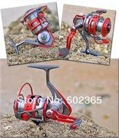 Cheap Catking Kate 2000 Ultra-light Full Metal Fishing Reel Waterproof Spinning Ace20 Spinning Reel Fishing Tackl free Shipping
