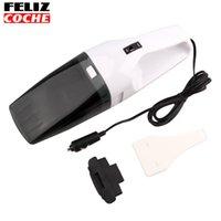Wholesale FELIZCOCHE Car Vacuum Cleaner Wet And Dry Dual use Super Suction M V W Tile Vacuum Cleaner Aspirador De Po Portatil A1304
