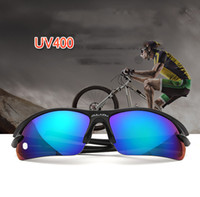 Wholesale 2016 Fashion Brand New Explosion Proof Outdoor Cycling Eyewears Sunglasses Bicycle Motorcycle Mans Cycling Glasses
