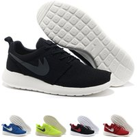 Wholesale cheap Roshes run Boost factory outlet womens Jogging Sport Shoes mens roshes Running shoes sneakers trainers