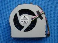 Wholesale 10PCS New KSB0405HB F73 DC05V A CPU COOLING FAN FOR HP COMPAQ EliteBook P CPU COOLING FAN