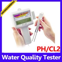 Wholesale water quality tester Accurate test meter clean water replaces water quality