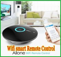 Wholesale Orvibo Allone wiwo R1 Smart Home Automation smart Remote Control household appliances Switch Intelligent WiFi Center for IOS Android
