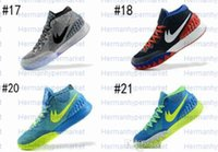 Cheap 2016 Mens Kyrie Irving 1 basketball shoes for sale Discount Kyrie basketball shoes Cheap Kyrie Irving sneakers Retro Shoes