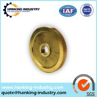 bending machines sale - Hot Sale Professional CNC brass machining parts brass rapid prototype CNC machining prototype