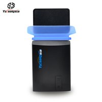 Wholesale YUESONG V8 USB Notebook Convulsions Radiator Laptop Suction Fan Mute Exhauster Portable Cool Cold Controller For Inch Laptop