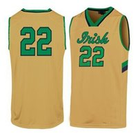 basket shorts - 2015 Draft Notre Dame Irish School Basketball Jersey Jerian Grant College Stitched Basket Jerseys Customized any Name