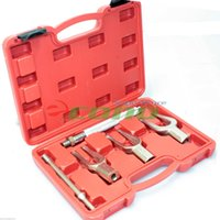 ball joint seperator - CP181046A pc Tie Rod Ball Joint Pitman Arm Seperator Remover Splitter Set Heavy Duty Drop Forged Chrome Vanadium Steel Construction