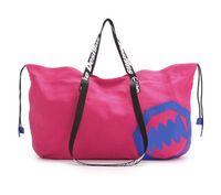Wholesale Fashion Korea Women Bag Vintage Ladies Big Lady Bags Design Messenger Shoulder Bags Shopping Casual Travel Handbag Designer Totes Duffel Bag