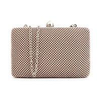 Acheter Sacs à main de jour à bas prix-Cheap New Arrived Handbag en aluminium de luxe Flakes femmes sac de soirée Elegant Day Embrachages Messenger Bag sac à bandoulière de haute qualité