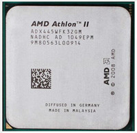 Wholesale Original For For AMD Athlon II X3 processor GHz MB L2 Cache Socket AM3 Triple Core scattered piece working