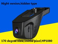 auction chinese - New Wifi Auction Car DVR Camera Recorder Hidden P Video Recorder DVR G Sensor Night Version