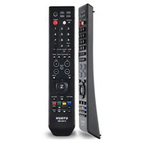 best portable dvd - New High Quality Portable Universal Remote Control Replacement Controller For Samsung LED HDTV DVD VCR Best Price