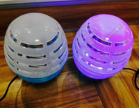 Wholesale 80PCS LJJH1357 Hot Sell Electrical Mosquito Killer Lamp Mosquito Bug Insect Moth Fly Catcher Trap Lamp