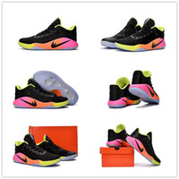 anthony summers - 2016 Hyperdunk Infinite Olympic Low Men s Basketball Shoes Hyperdunks Paul George Anthony for Top quality Sports Sneakers Mens Size