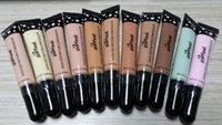 base bb cream - 2016 HOT Popfeel Conceal HD High Definition Concealer BB Cream Face Makeup Base Contour Foundation Color Skin Care Cream
