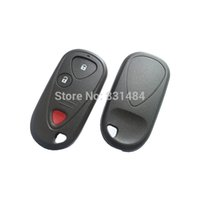 acura mdx key - 2 Button Remote Car Key Case Shell fit for Acura CL TL MDX RL RSX TSX