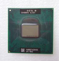 Wholesale Core Duo E8435 GHz MB MHz SLGEA SLAQD PGA478 Socket P Mobile Laptop Processor Tested ok