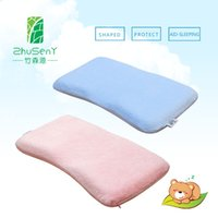 baby wells - High quality memory pillow for year old baby prortect baby cervical well soft and comfortable aid sleeping deep sleep